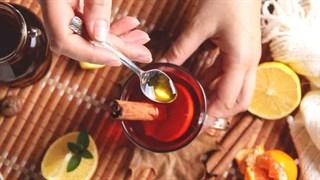 Рецепт напитка из корицы и меда для похудения