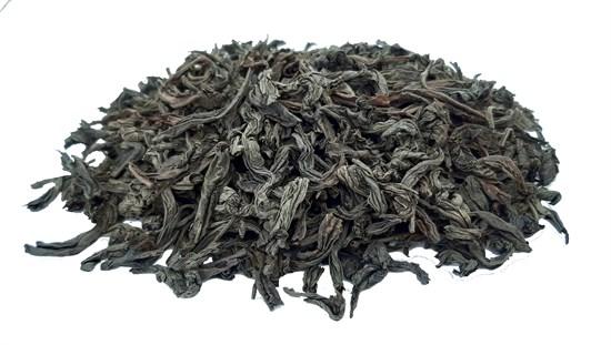 Ceylon black tea OPA photo