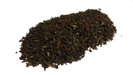 Ceylon tea Nuwara Eliya Pekoe photo