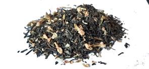Green tea jasmin photo