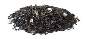 Green tea soursop photo