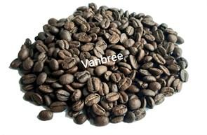 Кофе в зернах Ванбри Эфиопия Бразилия фото