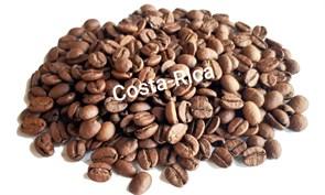 Кофе в зернах Коста Рика Таррасу фото