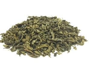 Зеленый цейлонский чай ОПА